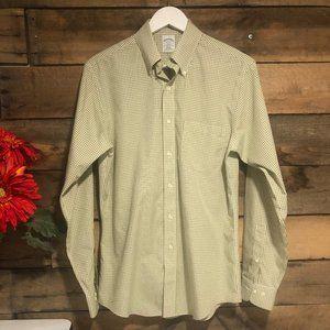 Brooks Brothers original polo dress shirt